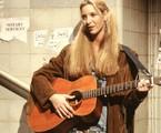Phoebe Bufay (Lisa Kudrow) em 'Friends' | Reprodução da internet