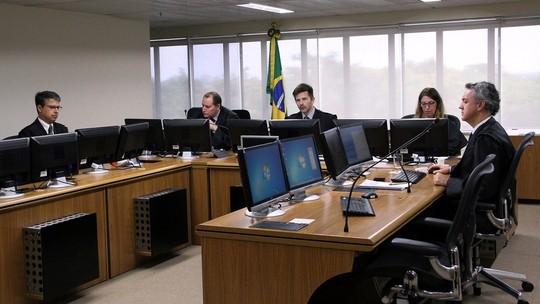 Foto: (Sylvio Sirangelo/TRF4/Divulgação)