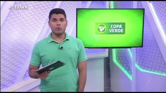 Veja a íntegra do Globo Esporte Pará desta quinta-feira, dia 22
