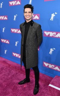Brendon Urie (Foto: Getty Images)