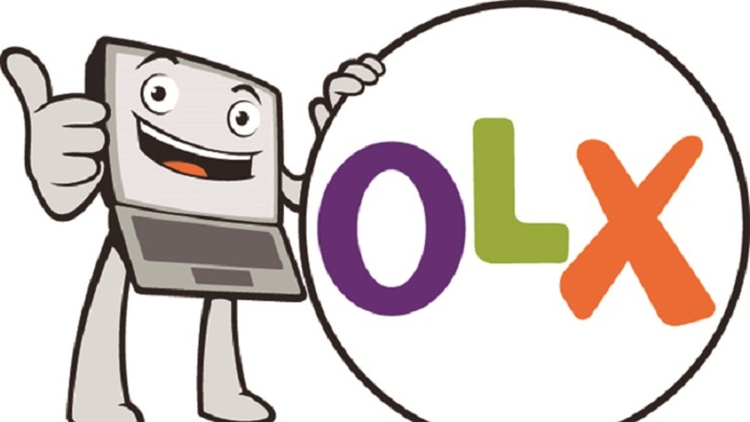 OLX | Download | TechTudo