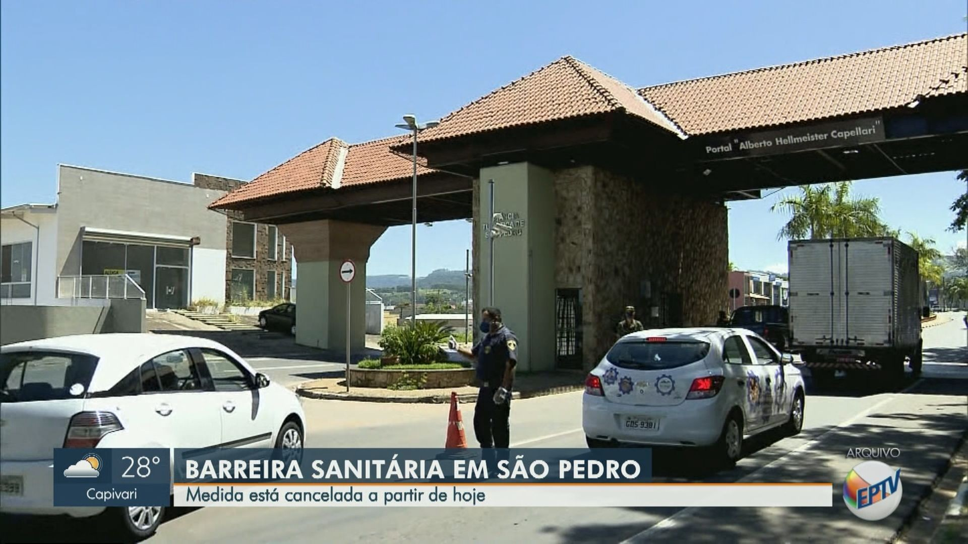 VÍDEOS: EPTV 1 região de Piracicaba desta segunda-feira, 13 de abril