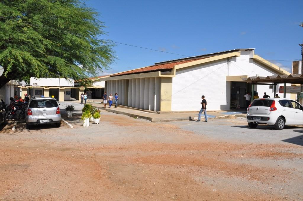 Processo seletivo da UEPB no campus de Patos é alvo de investigação do Ministério Público - Notícias - Plantão Diário