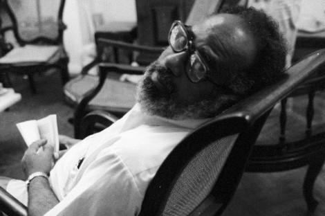 Abdias do Nascimento: Escritor, ator, artista plástico, professor, político e ativista