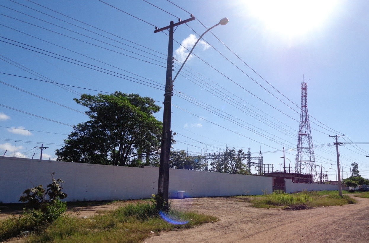Muros de subestações da CEA serão telas de arte urbana; cachês chegam a R$ 5 mil em edital - Radio Evangelho Gospel