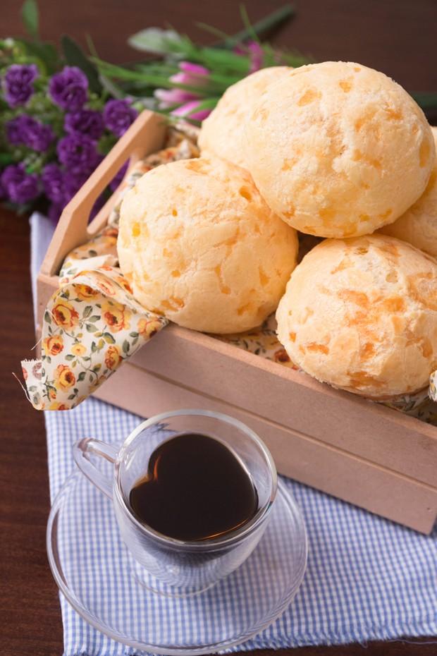 receita-de-pão-de-queijo-de-liquidificador (Foto: Divulgação)