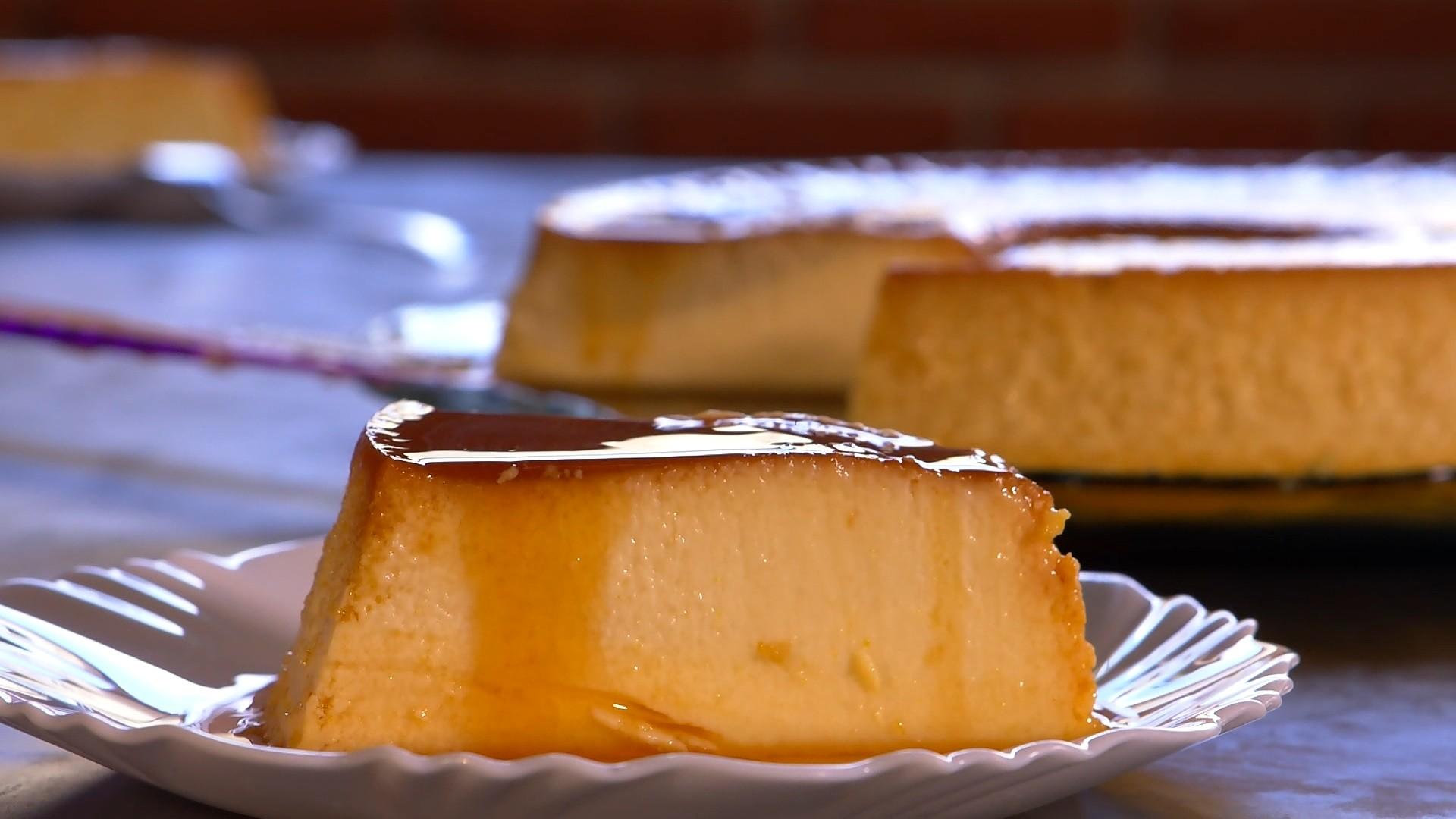 Receita Nosso Campo: aprenda a fazer um delicioso pudim de milho