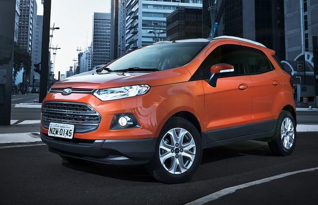 Ford Ecosport: todos os preços, versões e custos - AUTO ESPORTE   Notícias