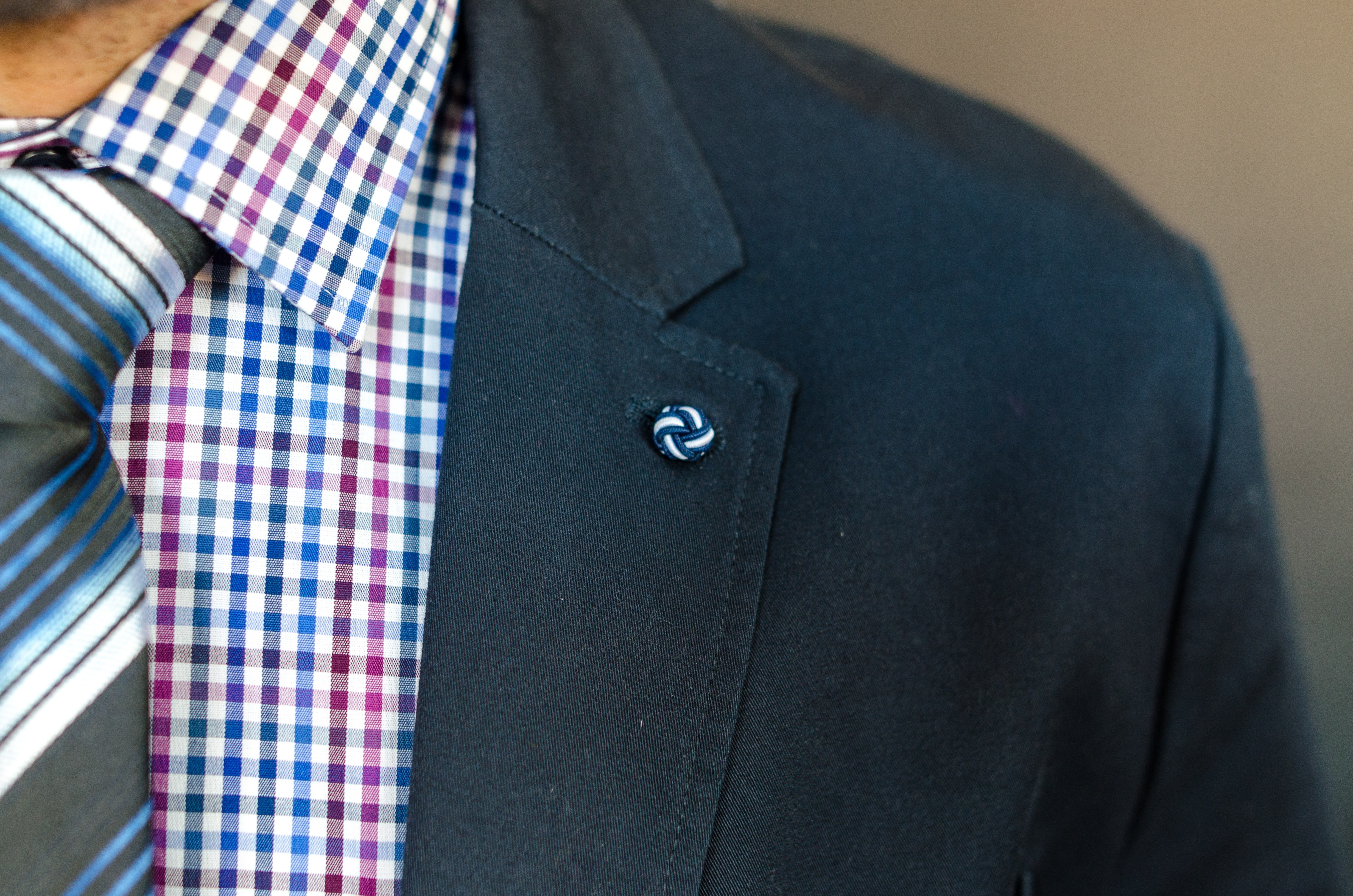 Imagem pessoal vestimenta (Foto: Pexels)