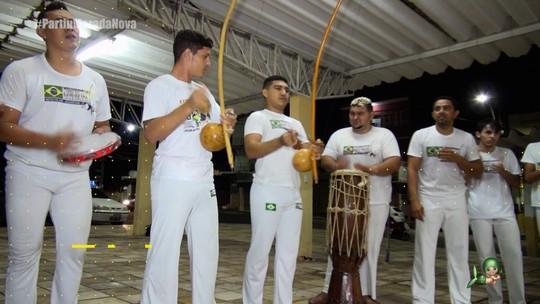 #Partiu conhece Morada Nova (Bloco 2)