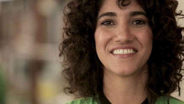 A feminista e roteirista Antonia Pellegrino (Foto: Divulgação)