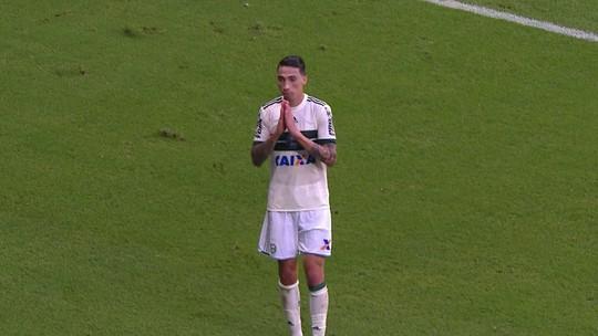 Novo nome: Botafogo mira Rildo para o ataque em 2018 e apresenta proposta