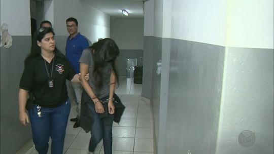 Estudante de direito suspeita de matar jovem por ciúmes do namorado é 'fria' e 'calculista', diz delegado