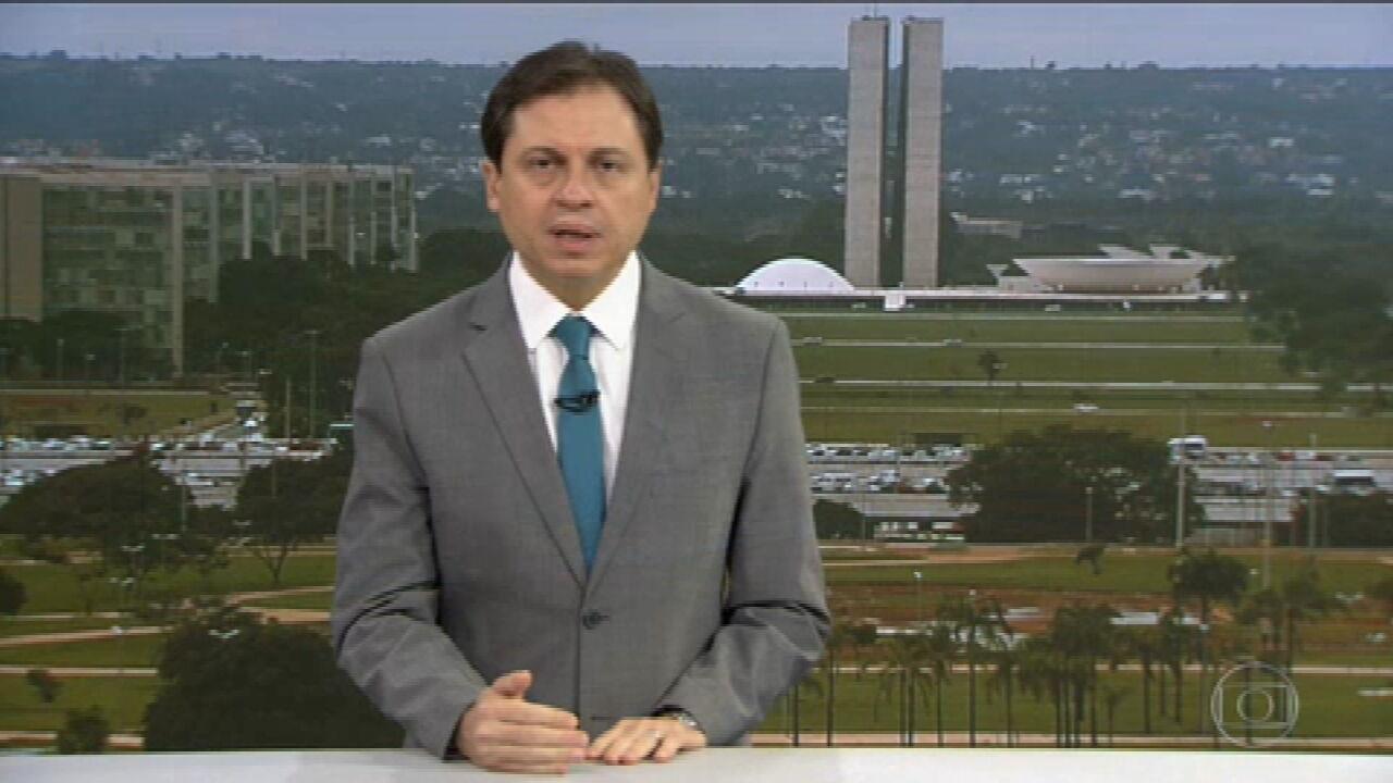 Camarotti: decisão de Nunes Marques surpreendeu os outros ministros do Supremo