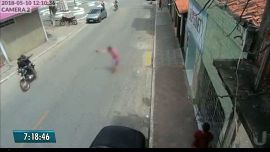 Dupla suspeita de assalto é presa após pedir ajuda com ferimentos em hospital na PB