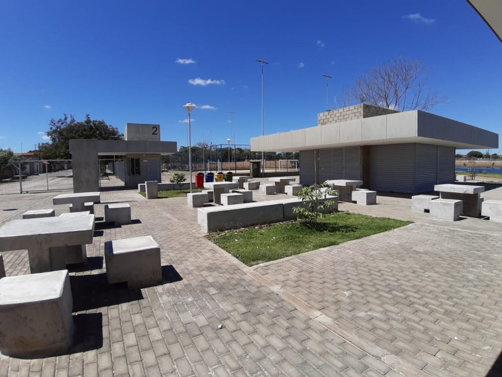 Parque Ambiental Lagoa do Mocambinho, na Zona Norte de Teresina, reabre nesta quinta (13)