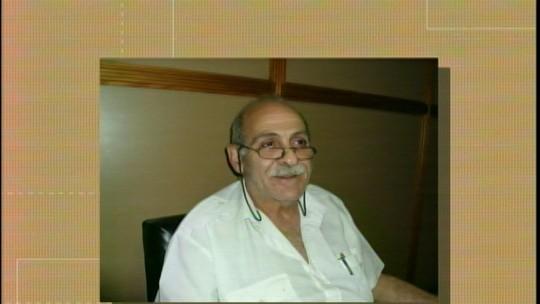 Edgar Muza é homenageado pelos mais de 60 anos de dedicação ao rádio em Bagé, RS