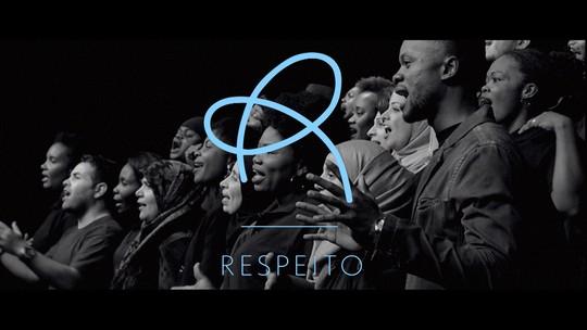 Globo e ACNUR unem pessoas refugiadas em filme para celebrar o Dia Mundial do Refugiado