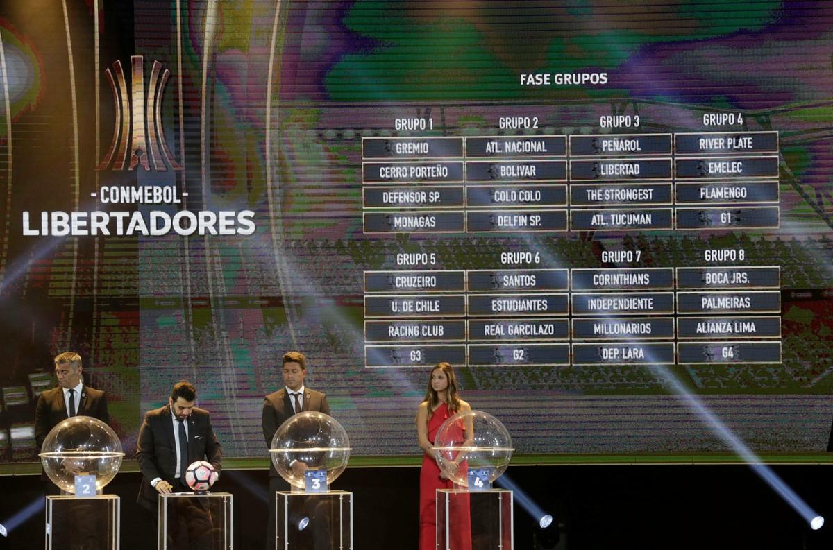 Argentinos são destaques no caminho dos brasileiros na Libertadores  veja  análise  7ef43fc2eafe9