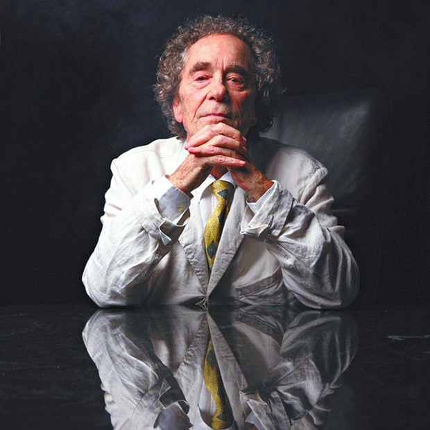 Morre André Midani, o mais versátil produtor da música brasileira