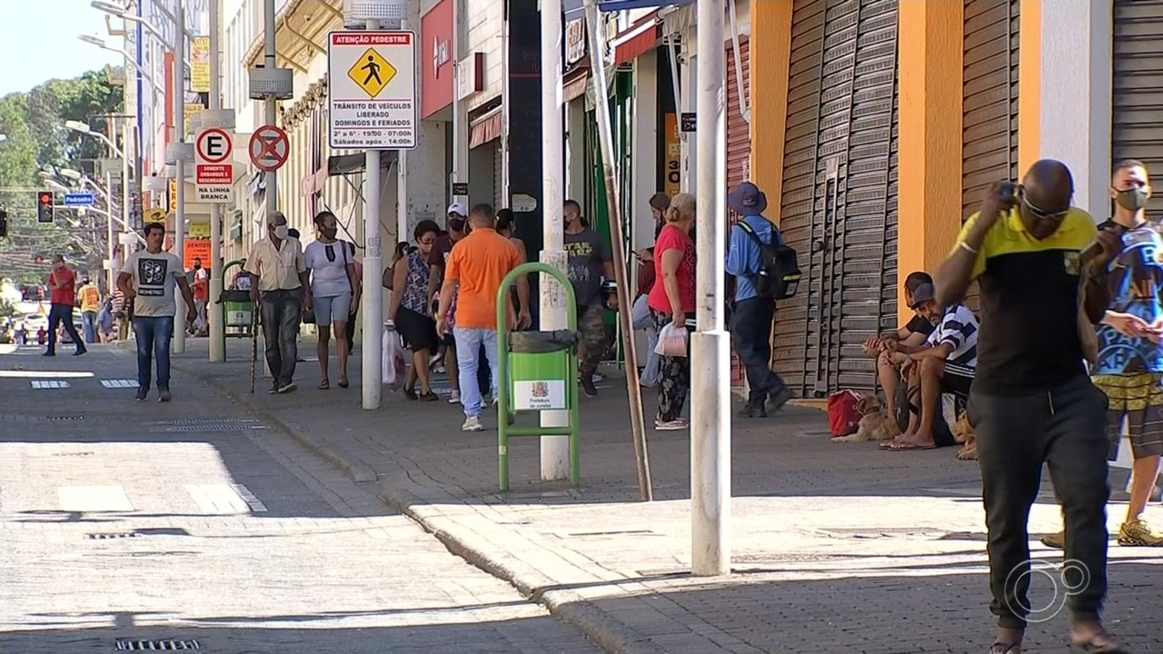 Jundiaí registra mais de 170 mortes por Covid-19 em março