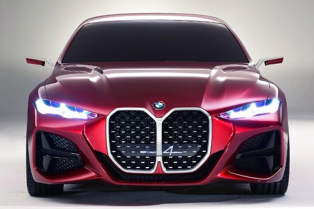 2020 - [BMW] Série 4 Coupé/Cabriolet G23-G22 - Page 4 Concept4