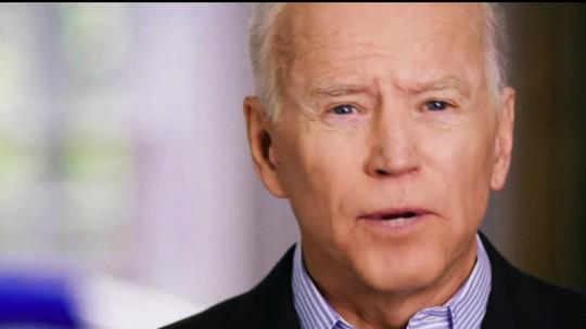 Joe Biden, que foi vice do ex-presidente Obama, anuncia pré-candidatura à Casa Branca