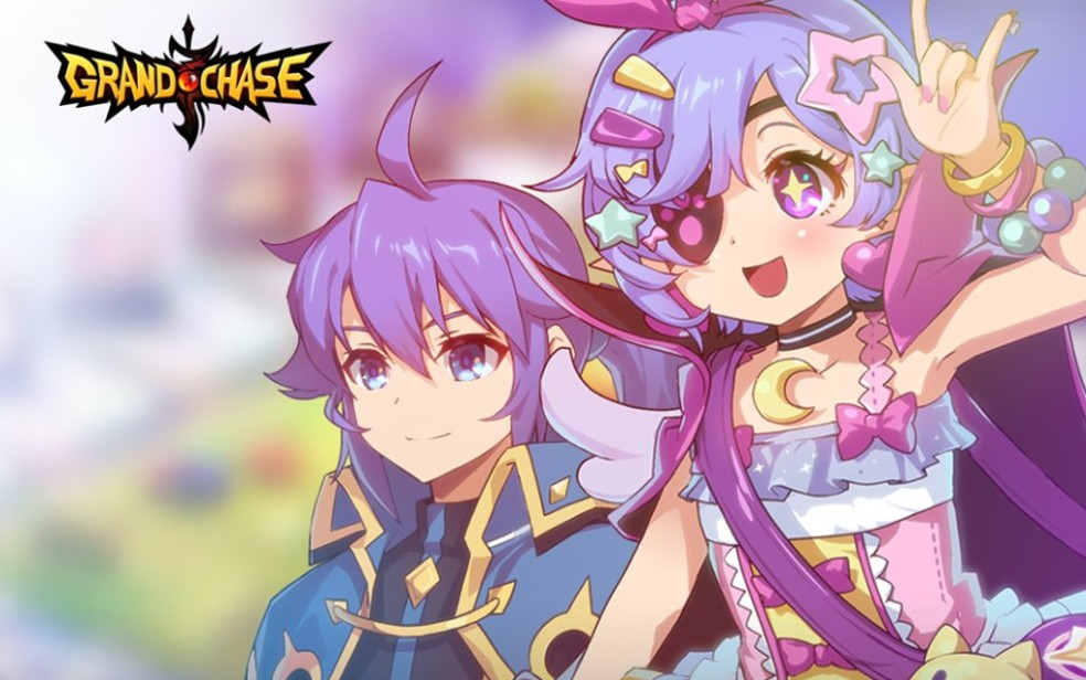 Grand Chase Mobile: See tips for moving the game faster