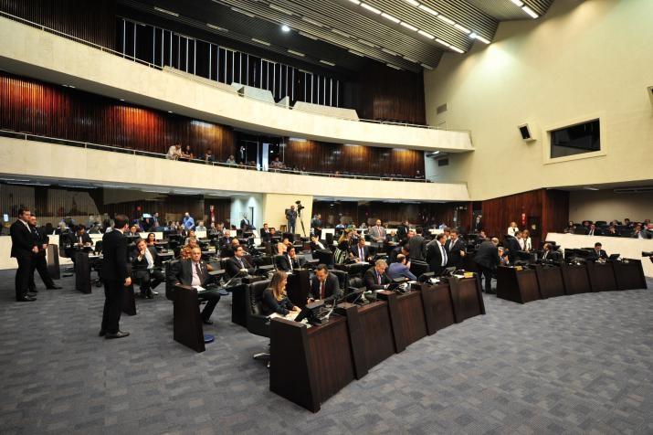Assembleia Legislativa vai fazer audiência pública para discutir fim da aposentadoria de ex-governadores