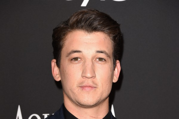 Miles Teller (Foto: Getty Images)