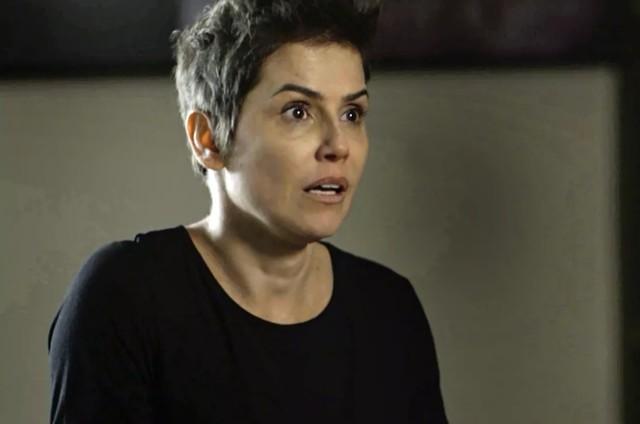 Deborah Secco, a Karola de 'Segundo Sol' (Foto: TV Globo)