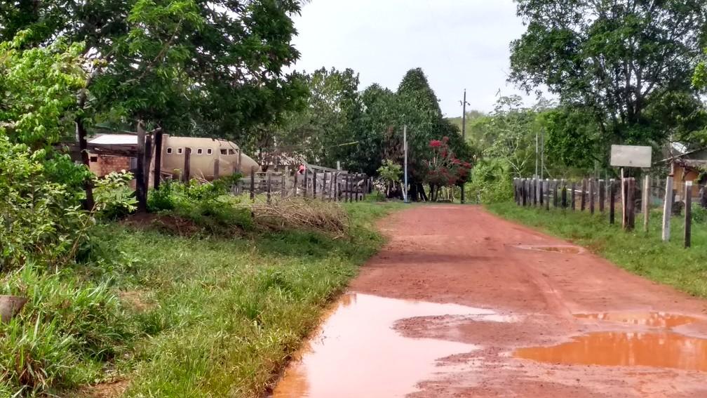 [Brasil] Idoso constrói casa em formato de avião e faz sucesso na web: 'sonho de uma vida' Img-20170926-095447962-hdr