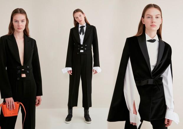 Inverno 2018 de Gloria Coelho ganha preview este mês - Vogue | news