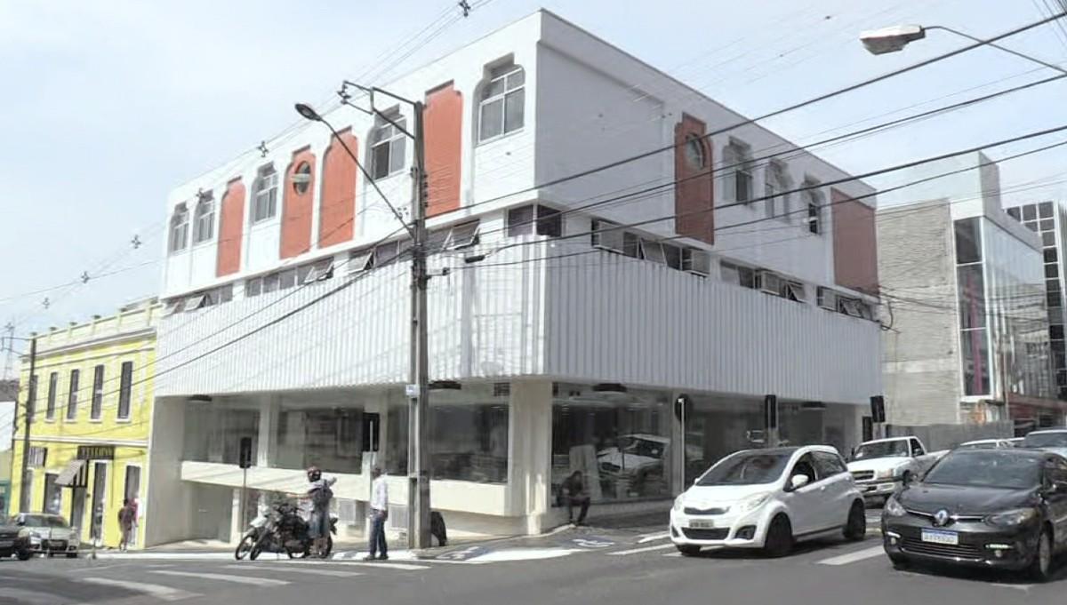 Agência do Trabalhador de Ponta Grossa fecha para mudança e voltará a atender na segunda (18) em novo endereço - G1