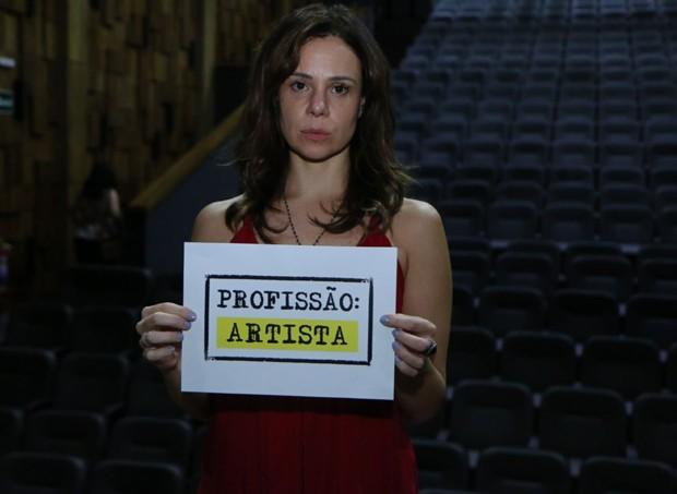 Vanessa Gerbelli (Foto: Daniel Pinheiro/AgNews)