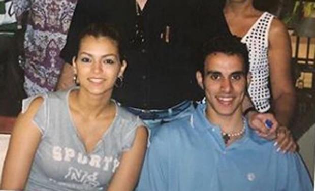 Primeira foto de Kelly Key e Mico Freitas juntos (Foto: Reprodução/Instagram)
