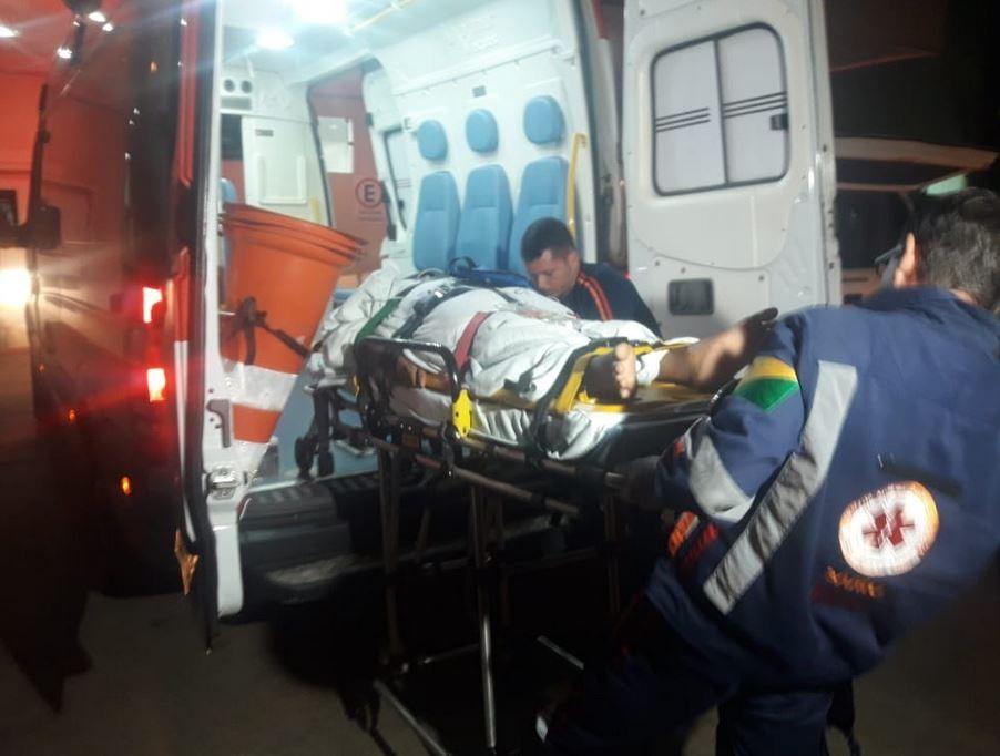 No AC, indígena grávida ferida em tiroteio entre facções retira 6 balas em cirurgia e bebê sobrevive  - Notícias - Plantão Diário