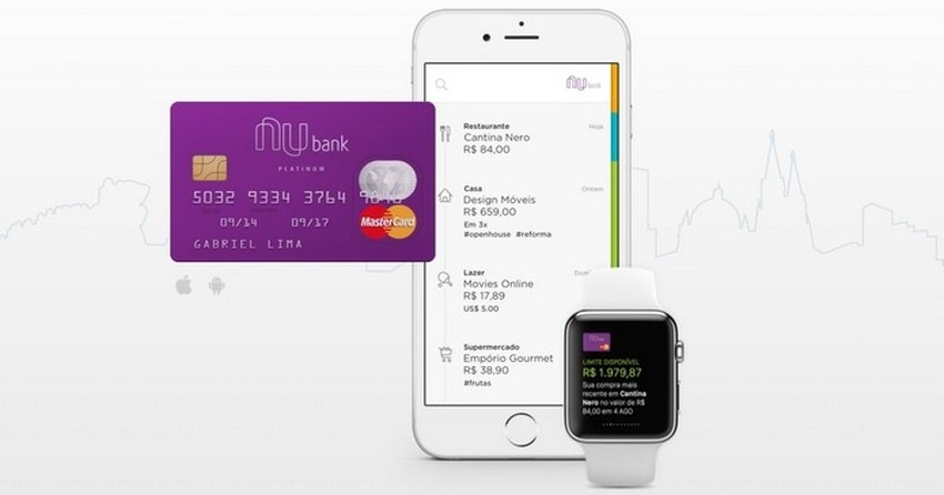 Como Usar Nubank Convite Limite E Outras Dicas Sobre O Cartão De