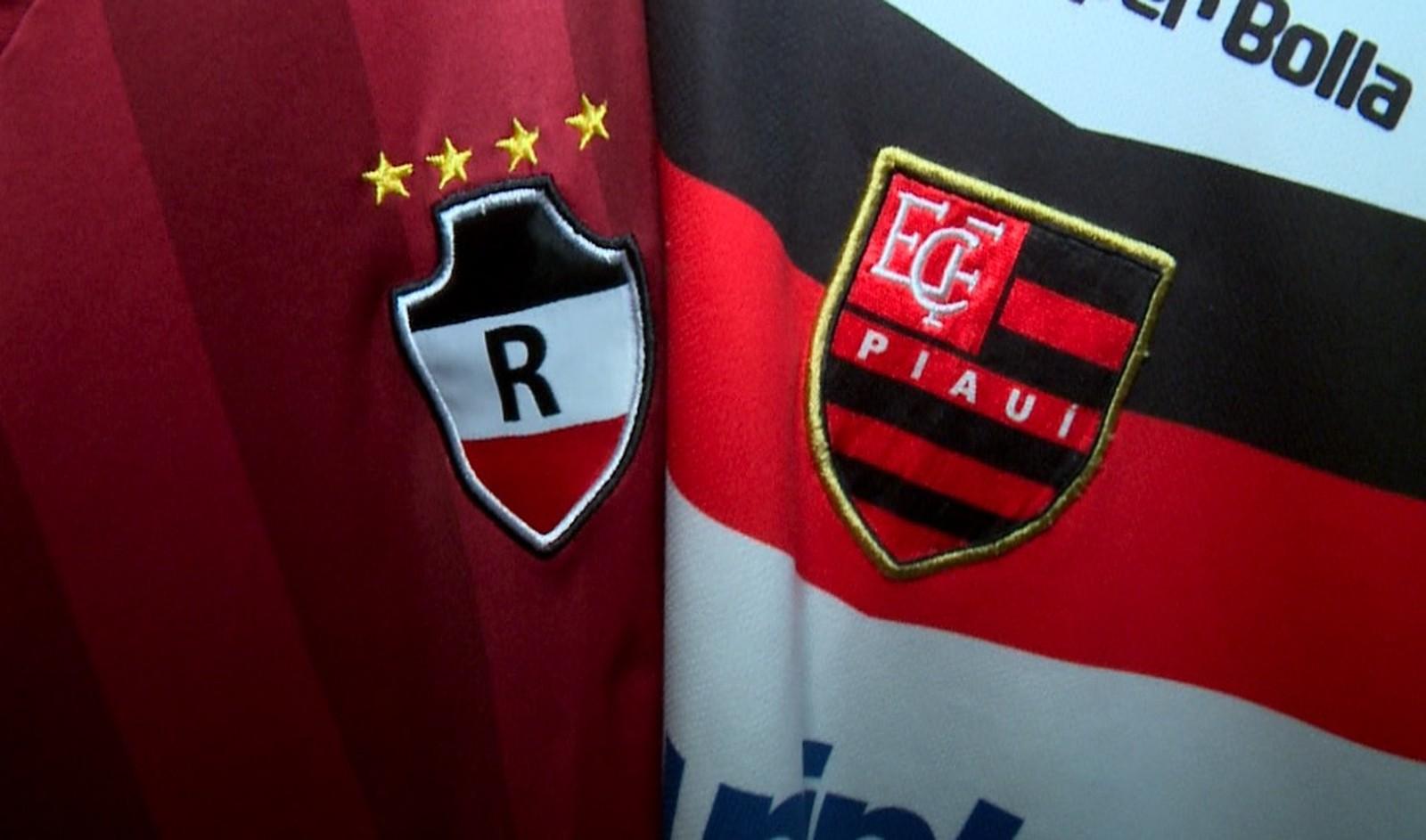 River tem vantagem contra o Flamengo