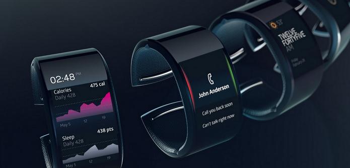 Relógio inteligente foi anunciado nesta semana (Foto: Divulgação)