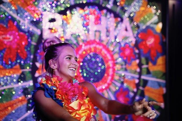 Isabella Scherer (Foto: Ed.Globo/Ricardo Cardoso)