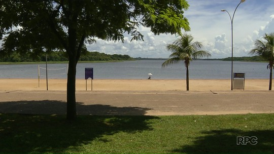 Banhistas relatam ataques de piranhas na praia artificial de Itaipulândia