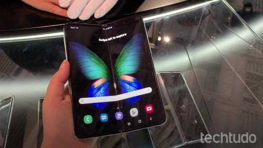 Galaxy S11 deve vir com câmera de 108 MP e zoom potente