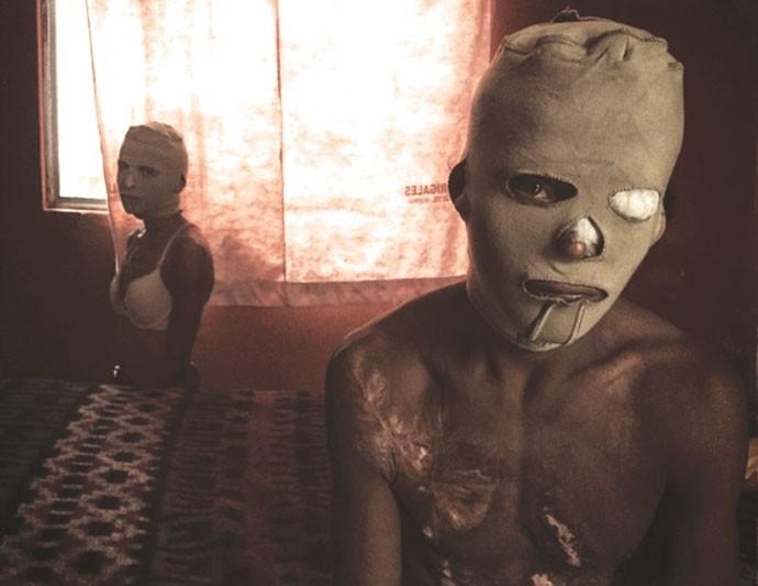 Cena do documentário 'A Liberdade do Diabo' (Foto: Divulgação)