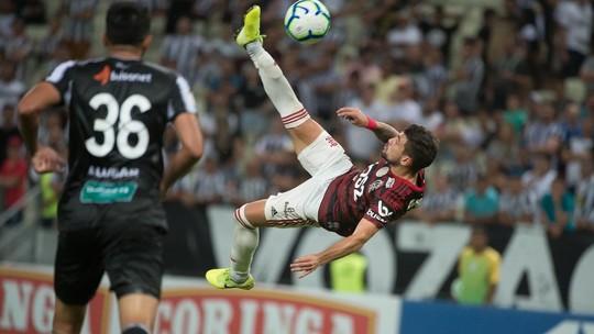 Foto: (Alexandre Vidal/Flamengo)