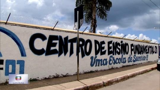 Escolas de Ceilândia e Brazlândia melhoram os resultados dos alunos