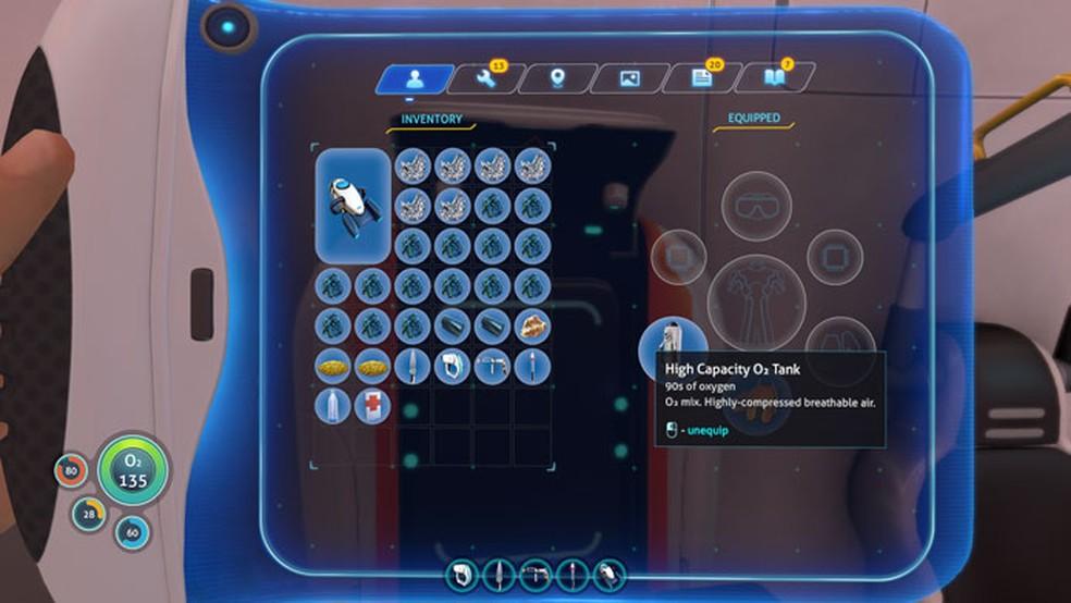Subnautica Veja Dicas Para Jogar O Game De Explora 231 227 O