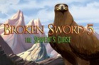 Broken Sword 5 The Serpent's Curse Parte 2