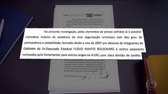 MP vê indícios de que Flávio Bolsonaro comprou e vendeu imóveis para lavar dinheiro