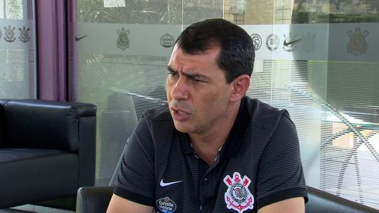 Clube da Libertadores faz consulta ao Corinthians por Cristian e Mendoza